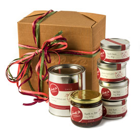 Grand Chile Lovers Assortment