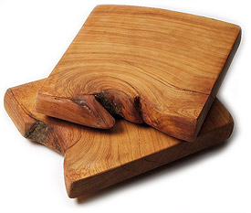 Alligator Cutting Board