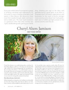 cheryl_edible_magazine
